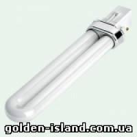 УФ лампочки 9Вт. электронным лампам (№SP-1728,№818, №SP-1734,№797,№001,№005,№787,№007,№006)
