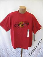 Новая футболка CARHARTT хлопок M 3 - 6 лет