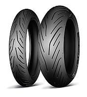 Шина мотоциклетная задняя Michelin PilotPower3 190/50ZR17 (73W)