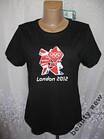 Новая футболка ADIDAS хлопок XL 50-52 B59N