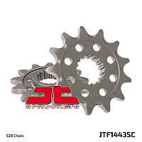 Звезда передняя JT JTF1443.13SC