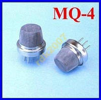 Датчики газов серия MQ