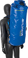 Salvimar Сумка-рюкзак сухая FLUYD DRYBACKPACK BLUE 60/80 L