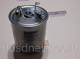 Фильтр топливный (под обратный клапан) HENGST FILTER H70WK11 Sprinter CDI 211-416 (ом 611,612)