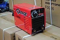 Сварочный инвертор FORSAGE MMA-300  F0006
