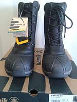 Мужские зимние ботинки Kamik Men´s Habitant Boot