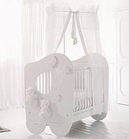 Кроватка Baby Expert LETTINO Dieci Lune