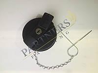 123/05892 Кришка паливного бака пластикова нової моделі JCB Джсб Запчастинини