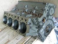 Блок цилиндров камаз 740