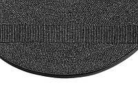 ТЖ 15мм репс (50м) черный , фото 1