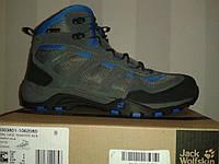 Мужские ботинки Jack Wolfskin Trail Cage Hiking Boots