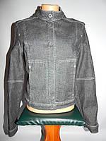 023Ш Куртка джинсовая женская легкая р.44-46