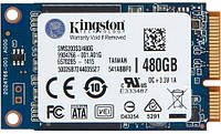 MSATA-SSD-MLC 480GB Kingston mS200 (SMS200S3/480G)