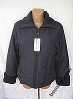 Новая теплая куртка под DIESEL полиэстер XL 50 162N