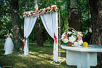 Выездная церемония в Чернигове, Киеве, Славутиче, Качановке, Нежине