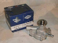Насос водяной (помпа) Газель,УАЗ двигатель 4215 4218 (производство Truckman)