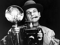 Знаменитые фотографы