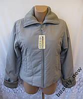 Новая теплая куртка под DIESEL полиэстер L 48-50 163N
