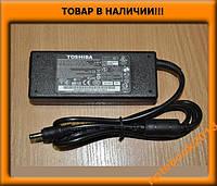 АДАПТЕР ПИТАНИЯ TOSHIBA 19V 4.74A 5.5 х 2.5 mm, фото 1