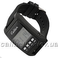 Пейджер-годинник для офіціанта Black Watch Caller