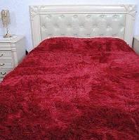Плед ворсистый на кровать, диван , кресло - разные цвета