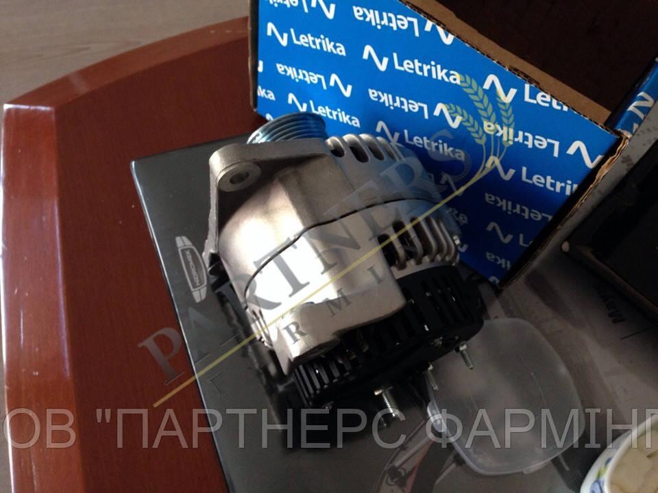 320/08649 Генератор двигуна 95А 14V 320/08610 JCB Джсб Запчастинини