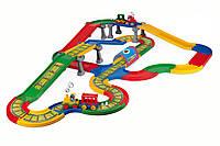 """Игрушка Городок """"Kid Cars"""" Wader, 6,3 метра, 51791, Вадер"""