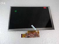 Экран Lenovo A3300 A2107 A1000F BA070WS1-100, фото 1