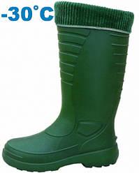 Зимние сапоги  при низких температурах -30 lemigo Grenlander 862 Eva