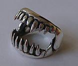 Кольцо К7530ММ, серебро 925 проба, чернение., фото 2