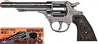 Револьвер Gonher Cowboy 8-зарядный (80/0)