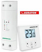 AURATON 200 RTH терморегулятор беспроводной
