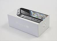 Оригинальный смартфон Apple iPhone 4s 16Gb Neverlock подарки гарантия