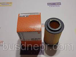 Фильтр масляный  KNECHT OX153D3 Sprinter CDI 211-416 (ом 611,612)
