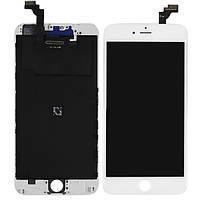 Дисплейный модуль для мобильного телефона IPhone 6 White Замена дисплейного модуля