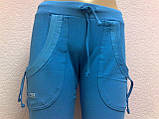 Спортивні фітнес-брюки «ACG», р. S, фото 2