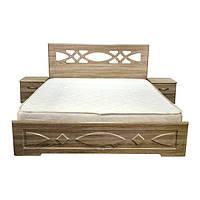 Кровать Лиана - Спальное место 1400*2000 мм.