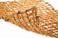 Береговой мат из кокосового волокна 1 x 20 м