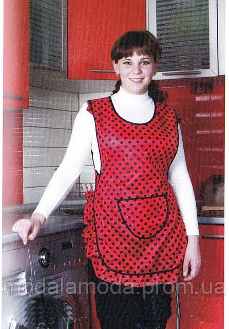 Фартук кухонный 4403 (нейлон)