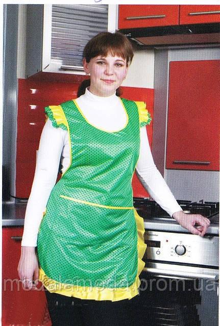 Фартук кухонный нейлон