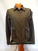 026Ш Куртка фирменная женская легкая р.44-46