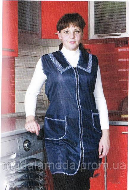 Фартук кухонный 4407 (нейлон)