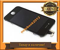 Дисплейный модуль iPhone 4s дисплей + тачскрин