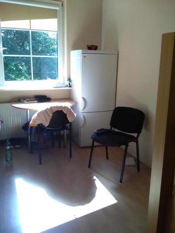 Условия жилья для работников 9