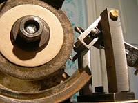 Заточка сверловка дисков