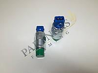 716/30255 Електромагнітний клапан JCB Джсб Запчастинини