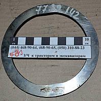 Кольцо ведущего колеса ДТ-75 77.39.142