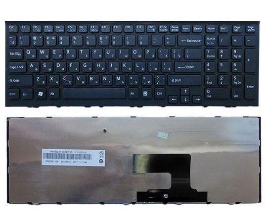 Клавиатура SONY: VPC-EE. 148915771.