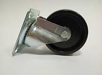 Термостойкие колеса для пекарских тележек D-80 мм.