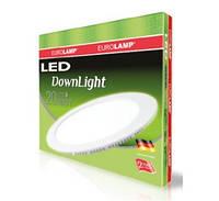 Светильник круглый LED 20W яркий свет 4000К